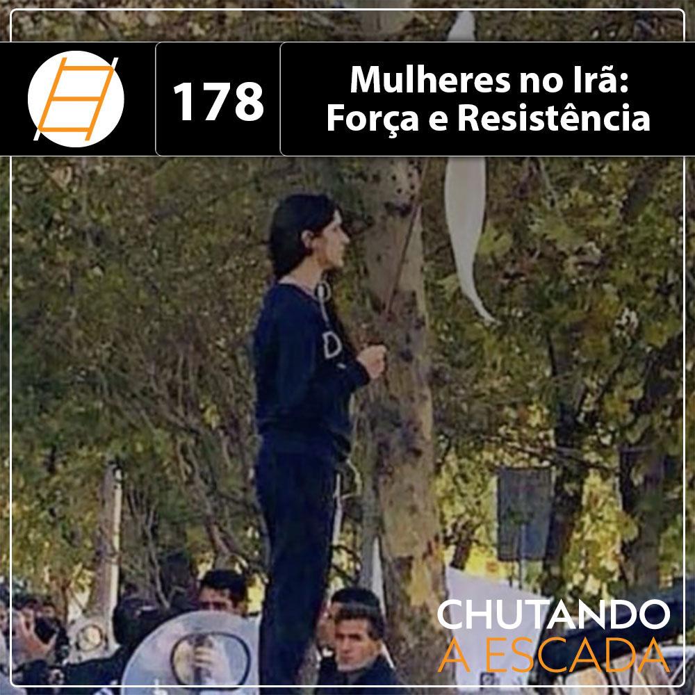 Mulheres no Irã: Força e Resistência