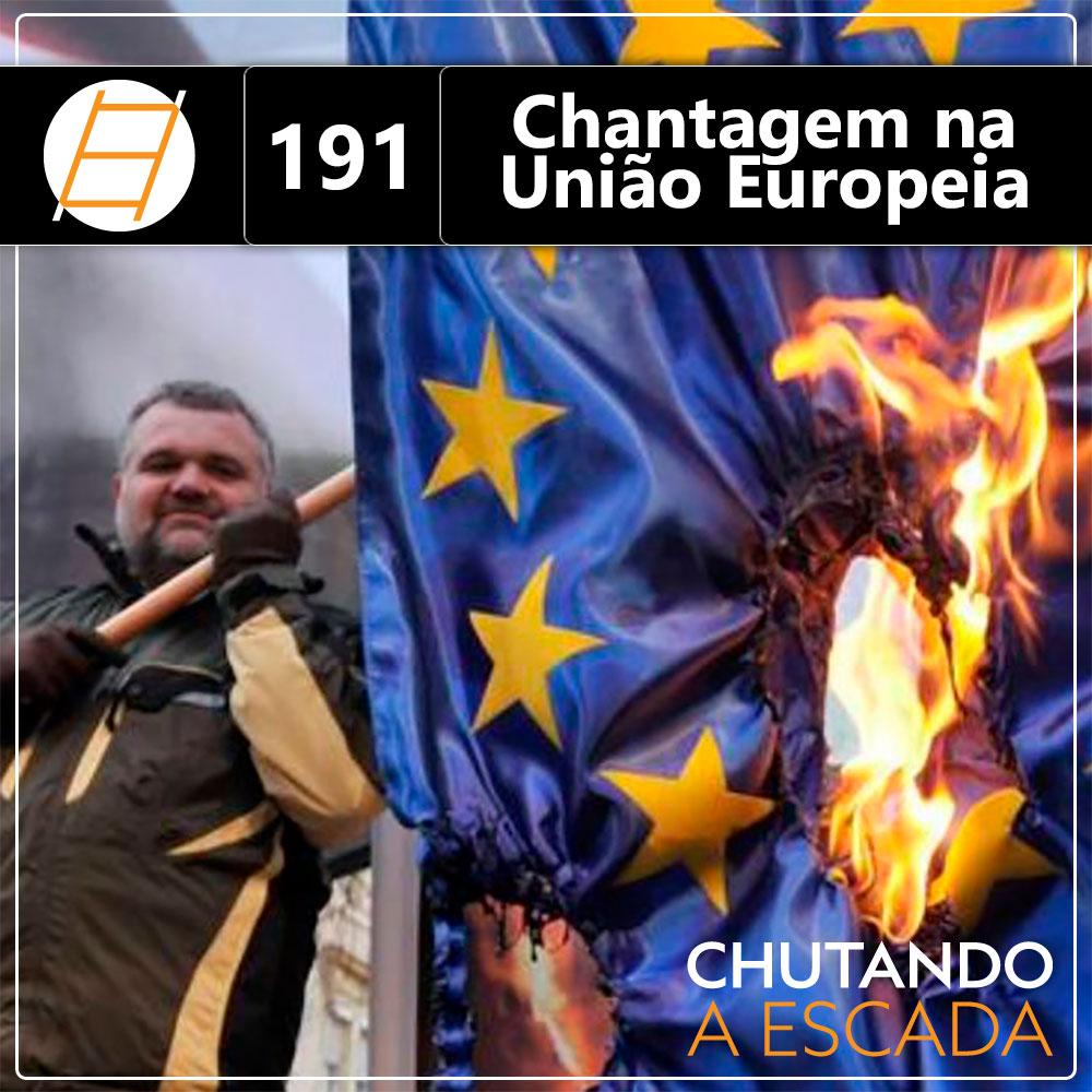 Chantagem na União Europeia